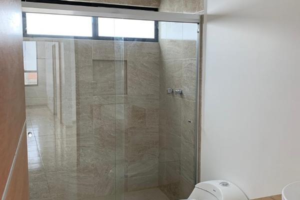 Foto de casa en venta en  , privada de bugambilias, san luis potosí, san luis potosí, 14031182 No. 08