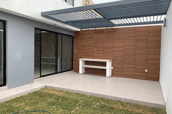 Foto de casa en venta en  , privada de bugambilias, san luis potosí, san luis potosí, 14031182 No. 09