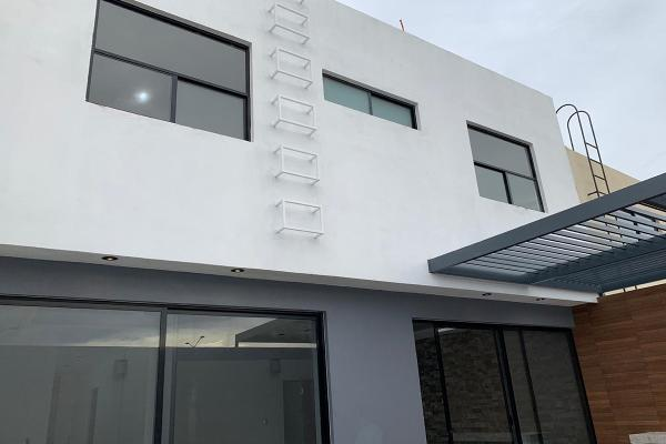 Foto de casa en venta en  , privada de bugambilias, san luis potosí, san luis potosí, 14031182 No. 10