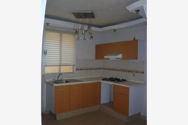 Foto de casa en venta en privada de cafeto 1, los cedros 400, lerma, méxico, 3060932 No. 03