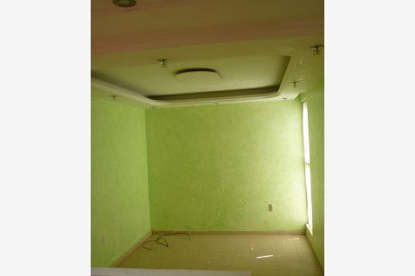 Foto de casa en venta en privada de cafeto 1, los cedros 400, lerma, méxico, 3060932 No. 04