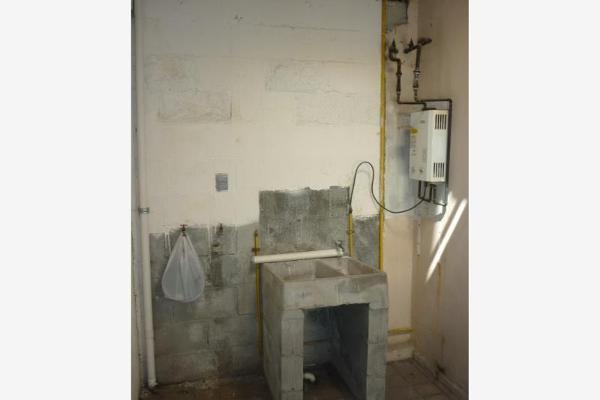Foto de casa en venta en privada de cafeto 1, los cedros 400, lerma, méxico, 3060932 No. 08