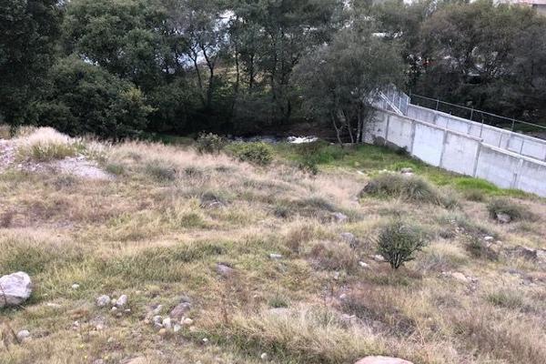 Foto de terreno habitacional en venta en privada de chester , condado de sayavedra, atizapán de zaragoza, méxico, 6192036 No. 07