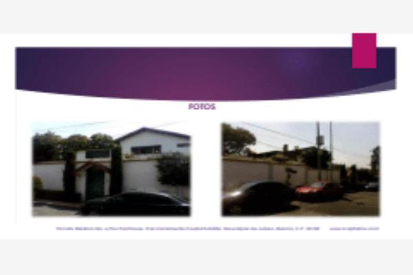 Foto de casa en venta en privada de constituyentes 942, lomas altas, miguel hidalgo, df / cdmx, 5922418 No. 02