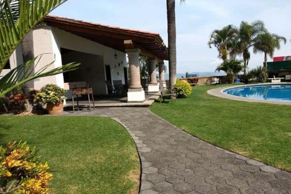 Foto de departamento en venta en privada de diana , delicias, cuernavaca, morelos, 5399207 No. 04