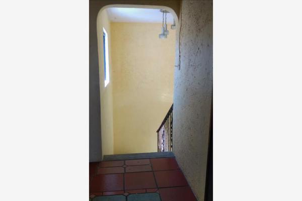 Foto de casa en venta en privada de dina 152, josé g parres, jiutepec, morelos, 19265675 No. 02