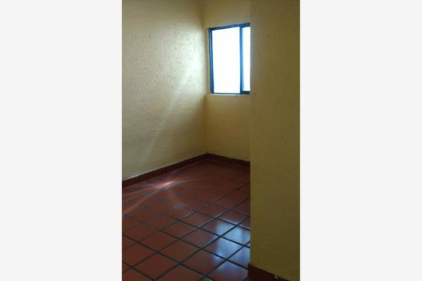 Foto de casa en venta en privada de dina 152, josé g parres, jiutepec, morelos, 19265675 No. 16