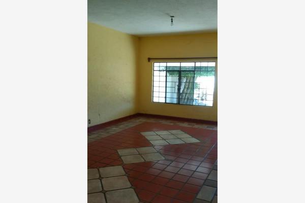 Foto de casa en venta en privada de dina 152, josé g parres, jiutepec, morelos, 19265675 No. 17