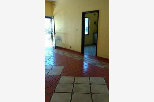 Foto de casa en venta en privada de dina 152, josé g parres, jiutepec, morelos, 19265675 No. 18