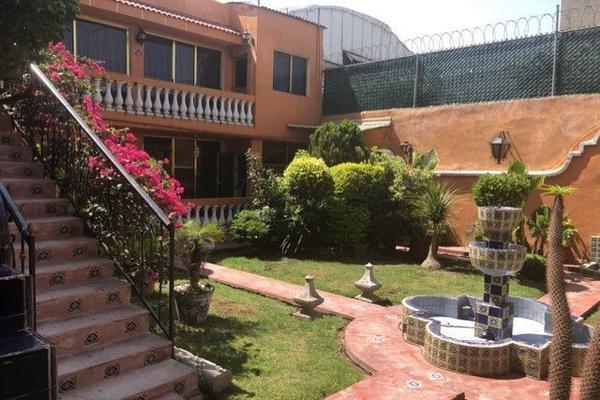 Foto de casa en venta en privada de francisco moreno , villa gustavo a. madero, gustavo a. madero, df / cdmx, 16914992 No. 02
