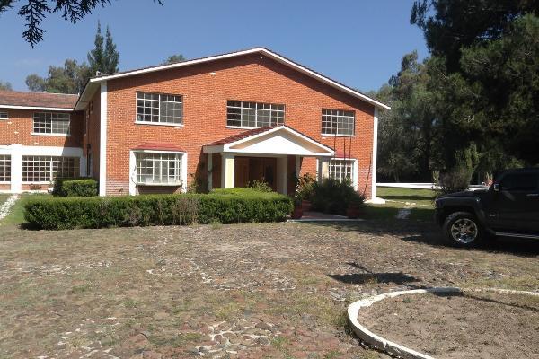 Foto de rancho en venta en privada de guadalupe , balcones de tequisquiapan, tequisquiapan, querétaro, 5285718 No. 05