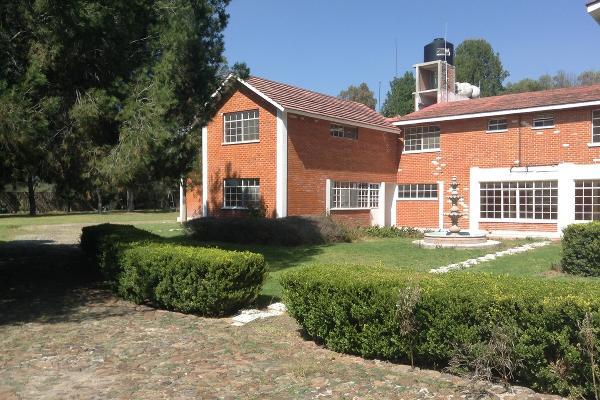 Foto de rancho en venta en privada de guadalupe , balcones de tequisquiapan, tequisquiapan, querétaro, 5285718 No. 10