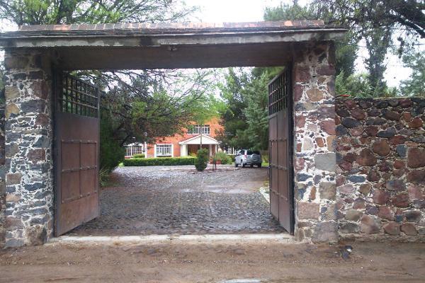 Foto de rancho en venta en privada de guadalupe , balcones de tequisquiapan, tequisquiapan, querétaro, 5285718 No. 13