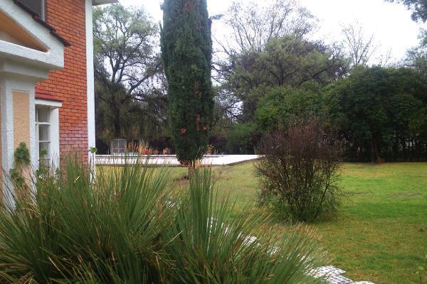 Foto de rancho en venta en privada de guadalupe , balcones de tequisquiapan, tequisquiapan, querétaro, 5285718 No. 20