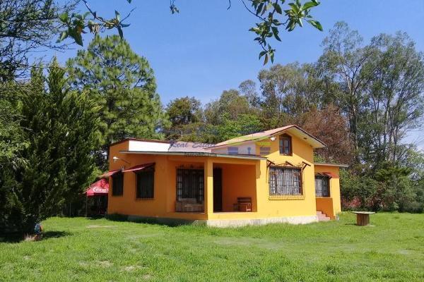 Foto de casa en venta en privada de higo 100, la soledad, san lorenzo cacaotepec, oaxaca, 3416880 No. 01