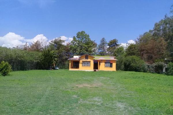 Foto de casa en venta en privada de higo 100, la soledad, san lorenzo cacaotepec, oaxaca, 3416880 No. 03