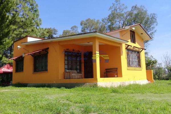 Foto de casa en venta en privada de higo 100, la soledad, san lorenzo cacaotepec, oaxaca, 3416880 No. 04