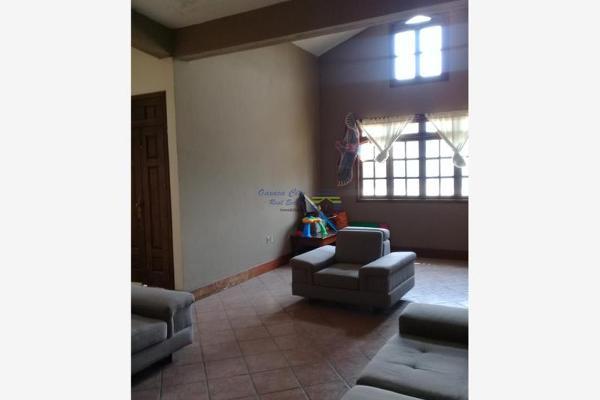 Foto de casa en venta en privada de higo 100, la soledad, san lorenzo cacaotepec, oaxaca, 3416880 No. 08