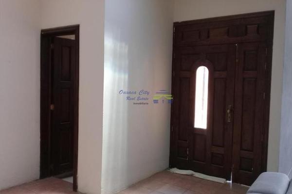 Foto de casa en venta en privada de higo 100, la soledad, san lorenzo cacaotepec, oaxaca, 3416880 No. 09
