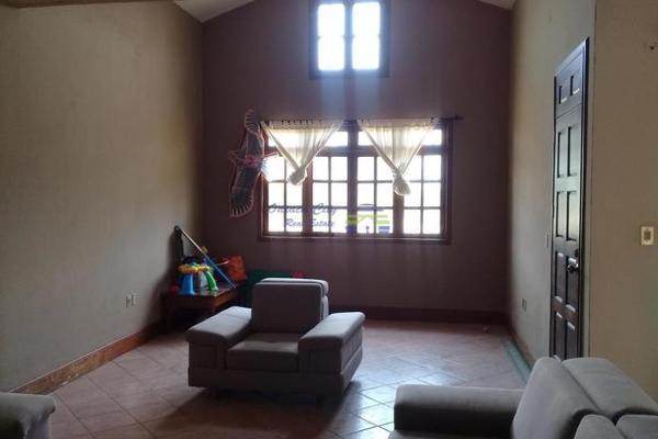 Foto de casa en venta en privada de higo 100, la soledad, san lorenzo cacaotepec, oaxaca, 3416880 No. 10