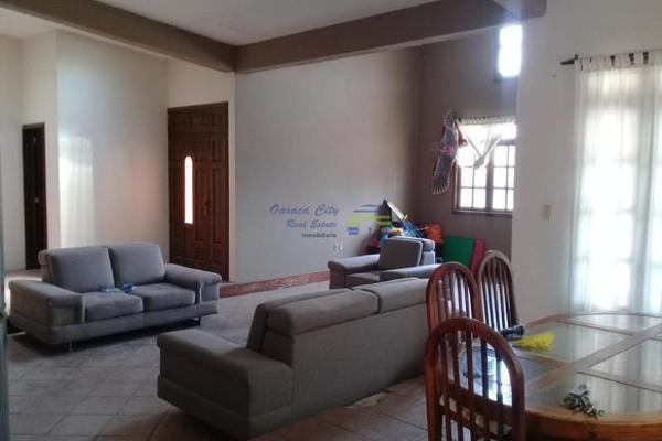 Foto de casa en venta en privada de higo 100, la soledad, san lorenzo cacaotepec, oaxaca, 3416880 No. 11