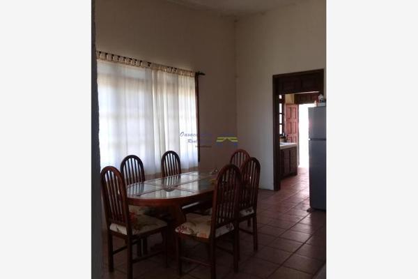 Foto de casa en venta en privada de higo 100, la soledad, san lorenzo cacaotepec, oaxaca, 3416880 No. 12