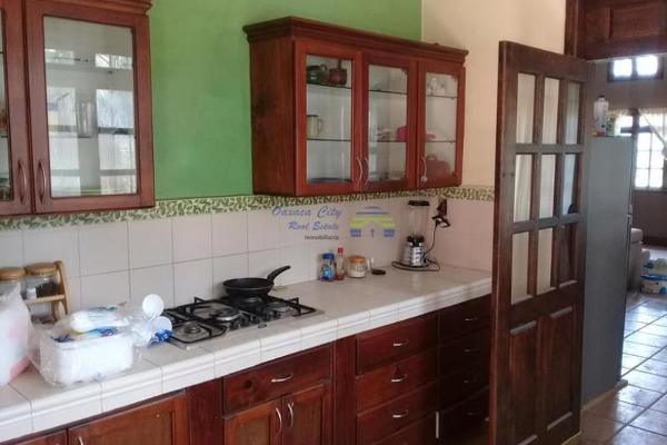 Foto de casa en venta en privada de higo 100, la soledad, san lorenzo cacaotepec, oaxaca, 3416880 No. 13
