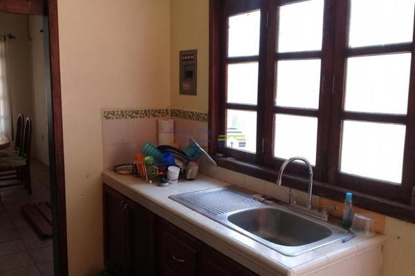 Foto de casa en venta en privada de higo 100, la soledad, san lorenzo cacaotepec, oaxaca, 3416880 No. 14