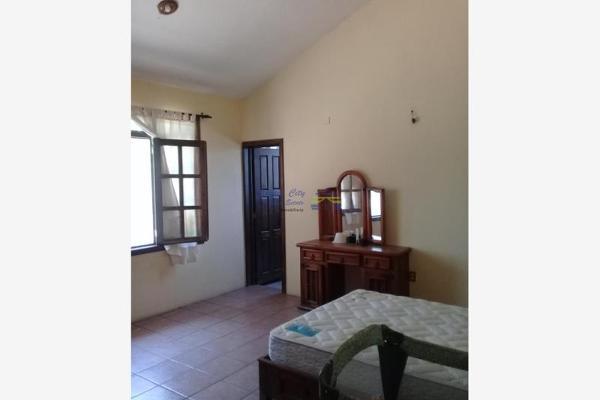Foto de casa en venta en privada de higo 100, la soledad, san lorenzo cacaotepec, oaxaca, 3416880 No. 16