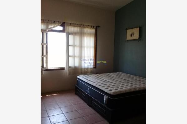 Foto de casa en venta en privada de higo 100, la soledad, san lorenzo cacaotepec, oaxaca, 3416880 No. 21