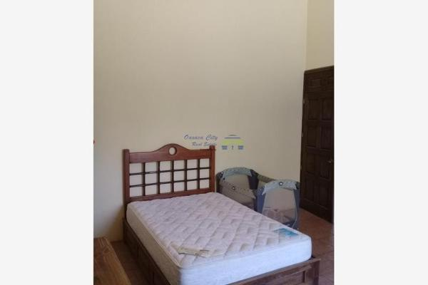 Foto de casa en venta en privada de higo 100, la soledad, san lorenzo cacaotepec, oaxaca, 3416880 No. 22