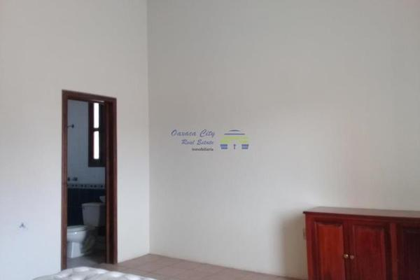 Foto de casa en venta en privada de higo 100, la soledad, san lorenzo cacaotepec, oaxaca, 3416880 No. 23