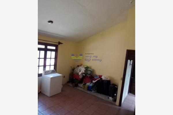 Foto de casa en venta en privada de higo 100, la soledad, san lorenzo cacaotepec, oaxaca, 3416880 No. 27