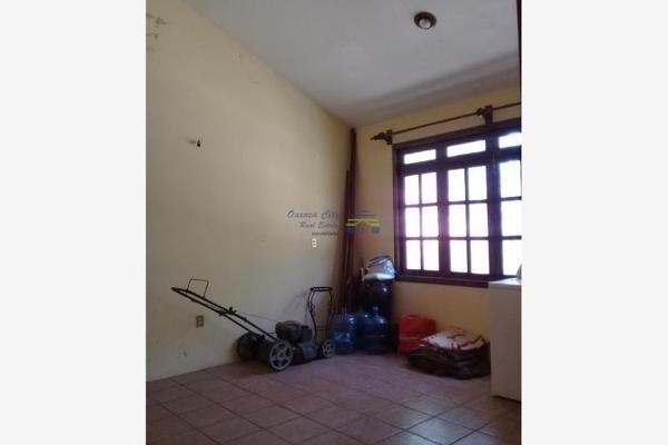 Foto de casa en venta en privada de higo 100, la soledad, san lorenzo cacaotepec, oaxaca, 3416880 No. 30