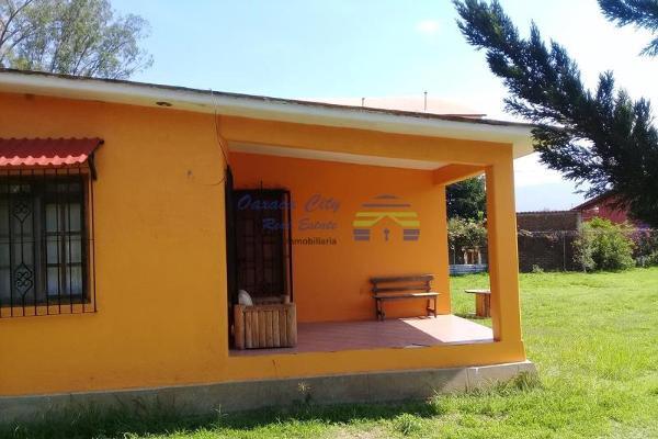 Foto de casa en venta en privada de higo 100, la soledad, san lorenzo cacaotepec, oaxaca, 3416880 No. 32