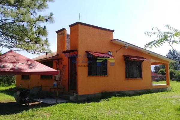 Foto de casa en venta en privada de higo 100, la soledad, san lorenzo cacaotepec, oaxaca, 3416880 No. 33