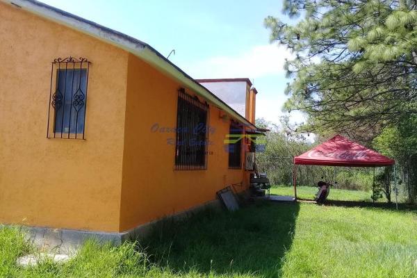 Foto de casa en venta en privada de higo 100, la soledad, san lorenzo cacaotepec, oaxaca, 3416880 No. 35