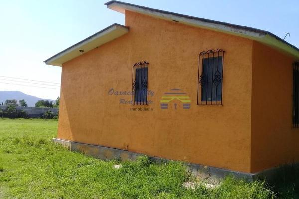 Foto de casa en venta en privada de higo 100, la soledad, san lorenzo cacaotepec, oaxaca, 3416880 No. 36