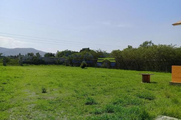 Foto de casa en venta en privada de higo 100, la soledad, san lorenzo cacaotepec, oaxaca, 3416880 No. 37