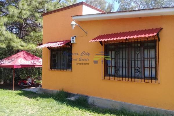 Foto de casa en venta en privada de higo 100, la soledad, san lorenzo cacaotepec, oaxaca, 3416880 No. 40
