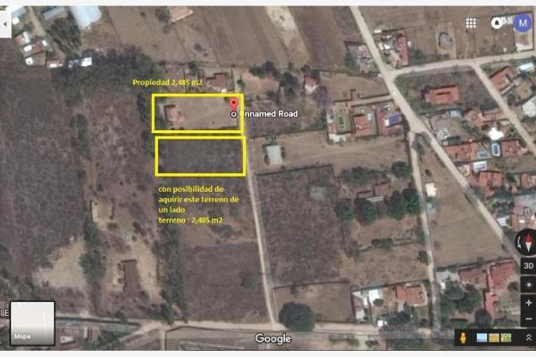 Foto de casa en venta en privada de higo 100, la soledad, san lorenzo cacaotepec, oaxaca, 3416880 No. 41
