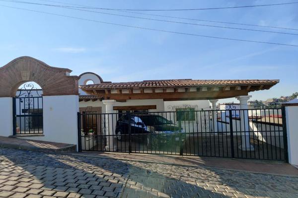 Foto de casa en renta en privada de la burocrata , marfil centro, guanajuato, guanajuato, 18919964 No. 01