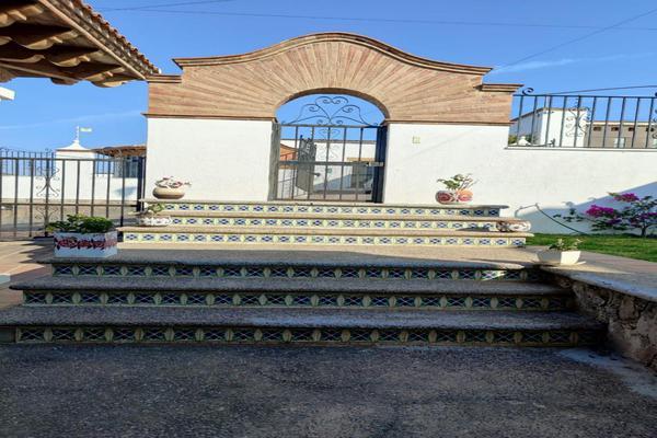 Foto de casa en renta en privada de la burocrata , marfil centro, guanajuato, guanajuato, 18919964 No. 05