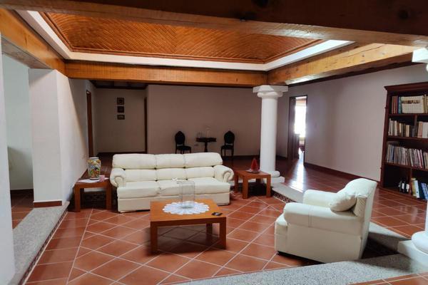 Foto de casa en renta en privada de la burocrata , marfil centro, guanajuato, guanajuato, 18919964 No. 07
