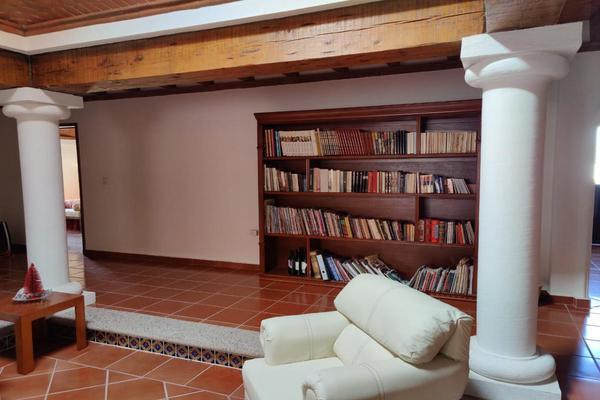 Foto de casa en renta en privada de la burocrata , marfil centro, guanajuato, guanajuato, 18919964 No. 08