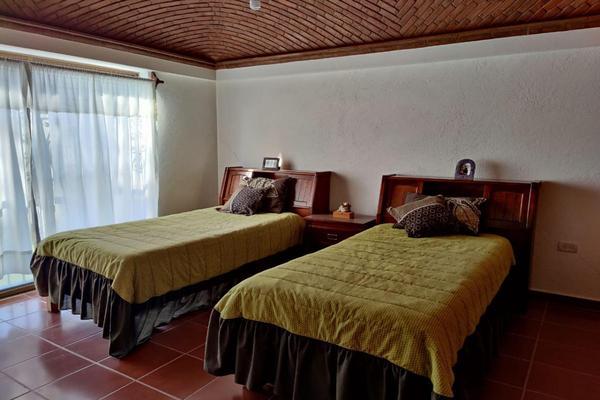 Foto de casa en renta en privada de la burocrata , marfil centro, guanajuato, guanajuato, 18919964 No. 09
