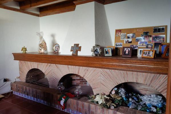 Foto de casa en renta en privada de la burocrata , marfil centro, guanajuato, guanajuato, 18919964 No. 12