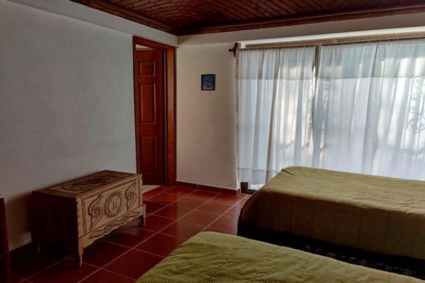 Foto de casa en renta en privada de la burocrata , marfil centro, guanajuato, guanajuato, 18919964 No. 13