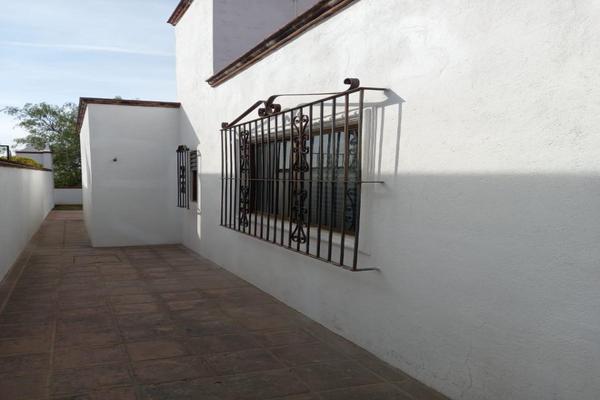 Foto de casa en renta en privada de la burocrata , marfil centro, guanajuato, guanajuato, 18919964 No. 15