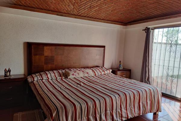 Foto de casa en renta en privada de la burocrata , marfil centro, guanajuato, guanajuato, 18919964 No. 16